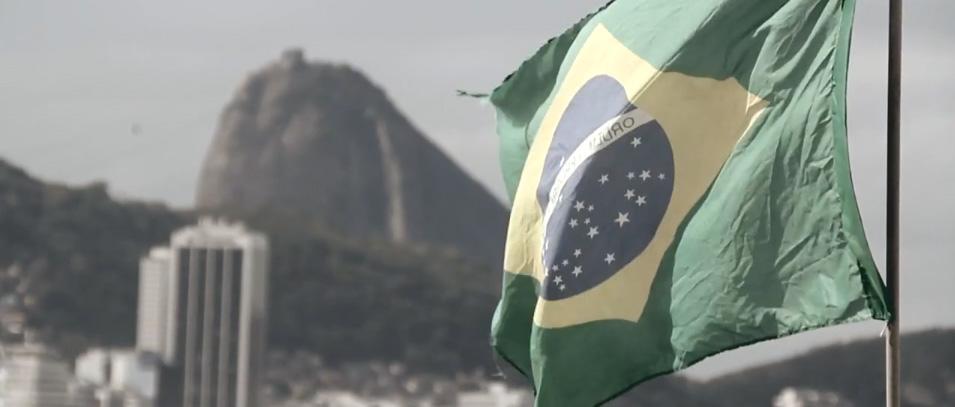 """OPAM Spot """"Brasilien"""""""