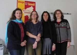Frauenhaus Hachenburg 2013